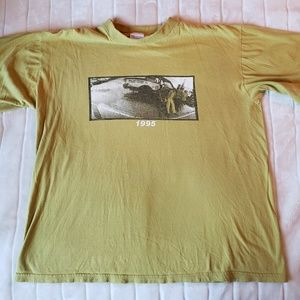 Other - 1995 R.E.M .Monster-able Auto-electric concert T